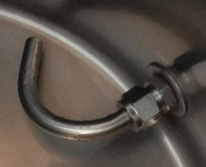 tube de sous tirage