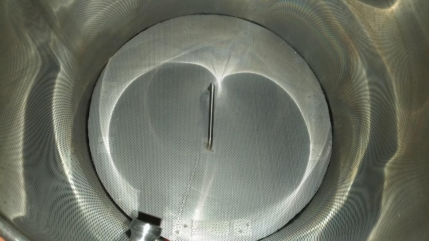 filtre polsinelli decoupe